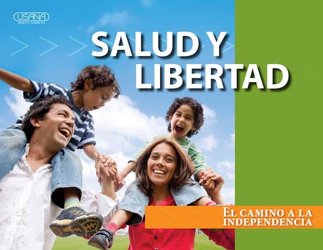 Salud y libertad financiera