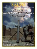 Watervliet Arsenal Newsletter: Salvo - 28 February 2013