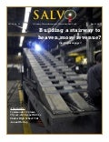 Watervliet Arsenal Newsletter: Salvo 31 December 2012