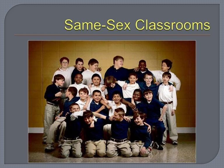 Samme Sex Klasseværelser-8393