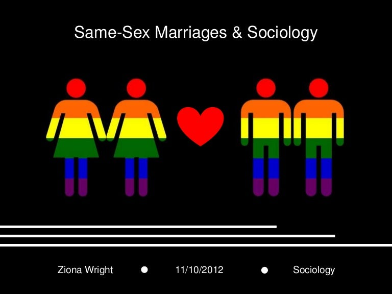 Symbolic interaction approach to sexuality
