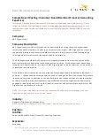 Volunteer Board Member (finance-accounting expertise)