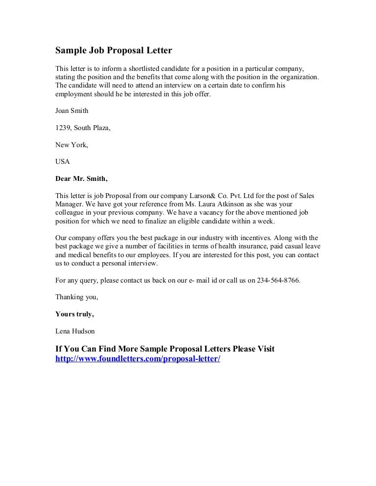 Insurance Proposal Template Free Lease Proposal Template  Lease