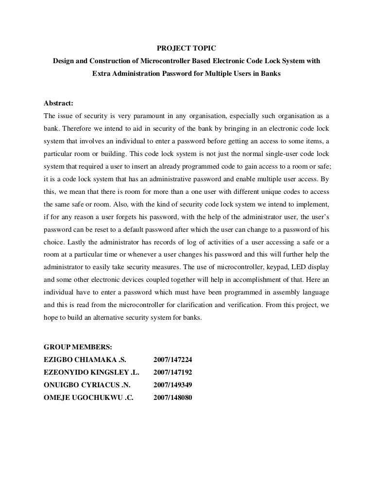 thesis abstract on education My name is rachel poccia and i am a graduate student in ccny's masters of art  education program i began the program in the summer of.