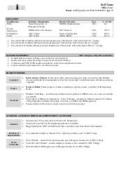 Resume Format For Freshers Mba Hr Download Resume Samples For Hr Freshers  Resume Cover Letter Sample Resume    Glamorous How To Update A Resume Examples    Interesting