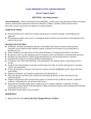 fashion sales associate job description sales assistant cv example ...