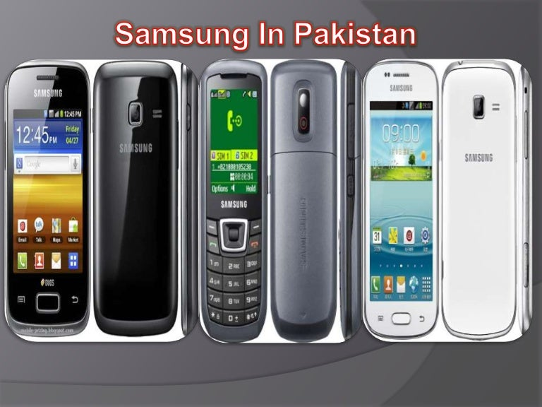 samsung z mobile price in pakistan