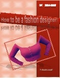 How to be a fashion designer! by Sandra nassif