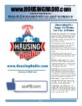 Santa Clarita real estate news September 2016