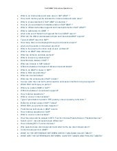 Top 20 sap interview questions and answers pdf ebook free ...