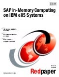 Sap In-Memory IBM