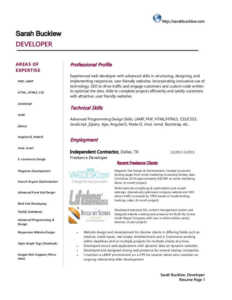 SlideShare  Angularjs Resume