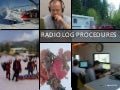 SAR Radio Logs
