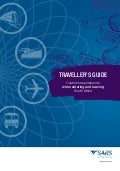SARS travellers guide 2010