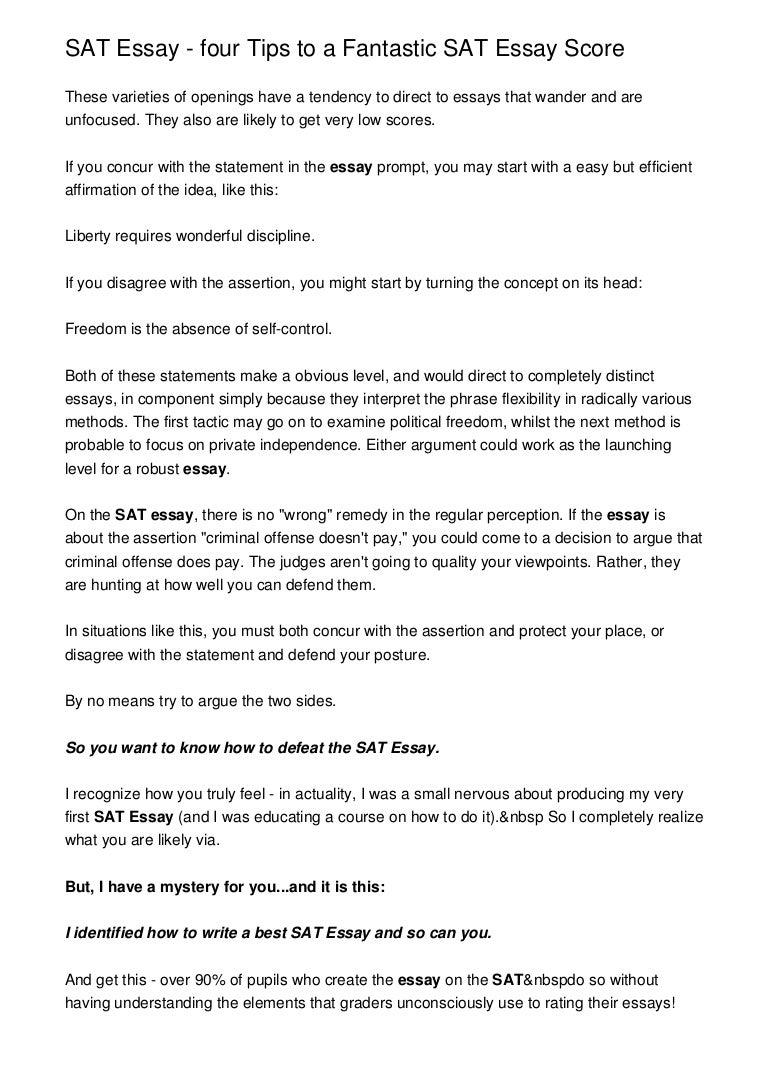 sat essay satessay tipstoaexcellentsatessayrating phpapp thumbnail  satessay tipstoaexcellentsatessayrating phpapp thumbnail jpg cb sat essay scoring