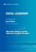 DIGITAL LEADERSHIP: An interview with Saul Klein Partner with Index Ventures