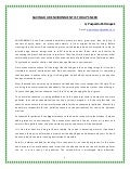 Short Essay on Clean and Green Environment – EdgeArticles