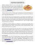 Savtira Sponsors Outback Bowl 2012