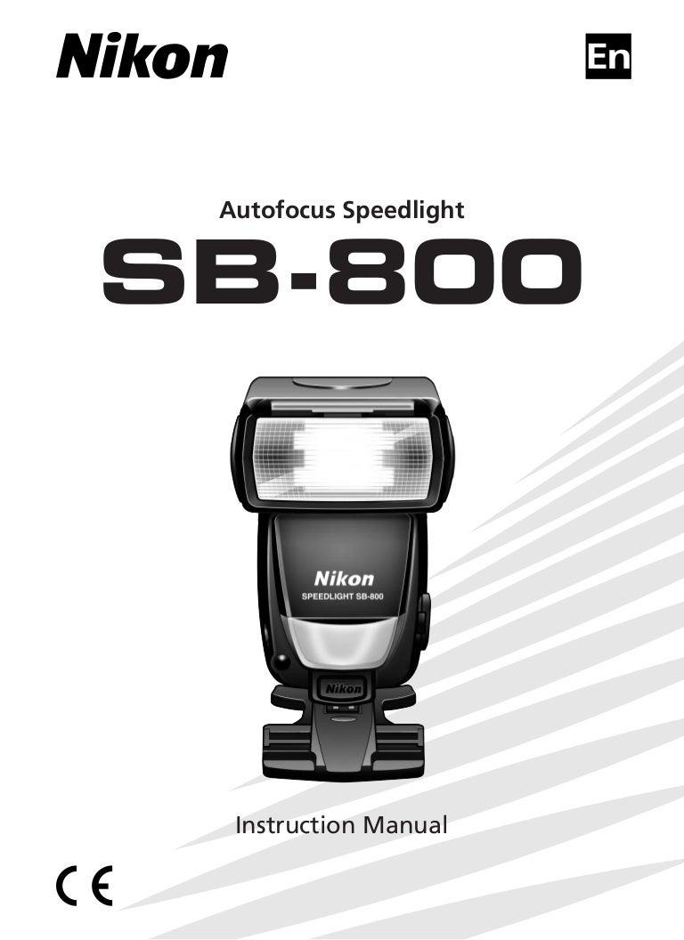 sb 800 rh slideshare net Nikon SB-600 Flash Diffuser Nikon SB-600 Sale