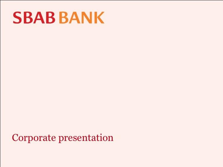 Moodys ser over sbab bank