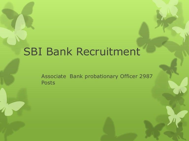 sbi associate bank po result 2014