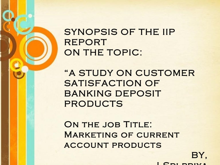 Literature review about customer satisfaction