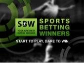 Sports Betting Winners Presentation