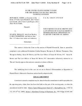 Plaintiff | LinkedIn