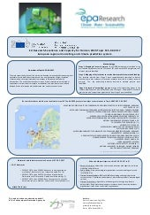 EU Research Excellence and Capacity for Horizon 2020 Topic SC5-02-2017 European regional modelling and climate prediction system