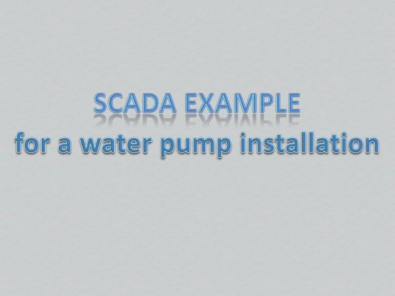 Scada Example