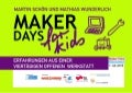 """Maker Days for Kids"" - Erfa"