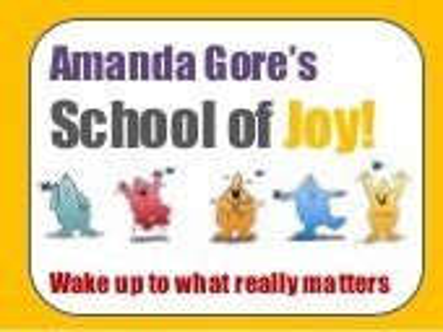 Amanda Gore's School of Joy