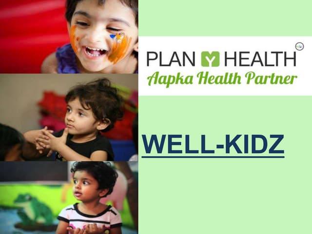 School Health Progam - www.planmyhealth.in