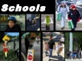 Safe Routes to School: University City