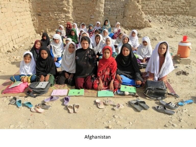 Schools Around The World-5941