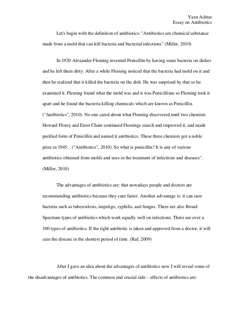 Example Of Essay Proposal  Global Warming Essay Thesis also Graduating From High School Essay Science Essay Proposal Essay Topics List