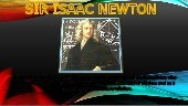 Science ppt on Newton's 2nd Law