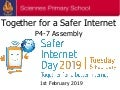 Sciennes Safer Internet Assembly 1.2.19