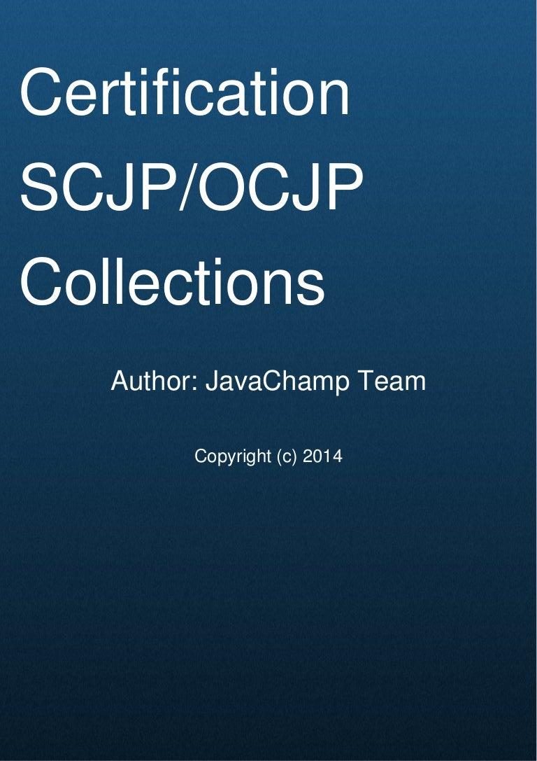 Scjp 16 pdf ebook exam questions.