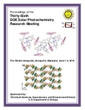 Scott Spurgeon Nada 2014_Solar_Photochemistry_Abstract_Book