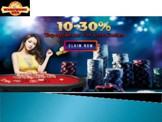 Scr888 casino slot games online in malaysia