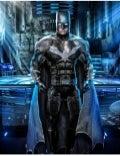 Who is Batman