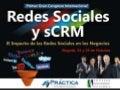 SCRM Colombia Jesus Hoyos 2011