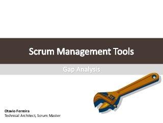 Agile Management Tools