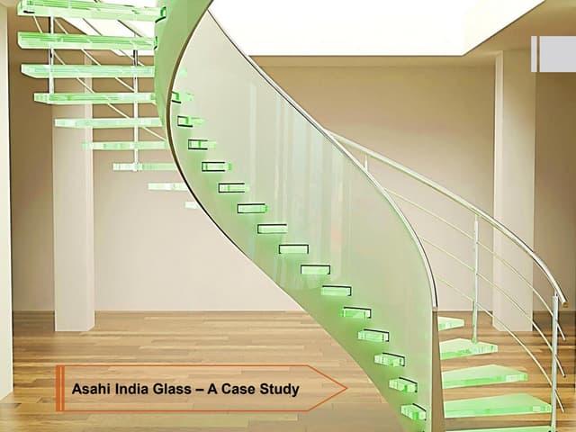 Asahi India Glass (AIS) - A Case Study