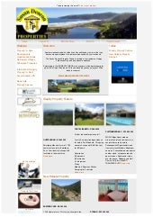 SDP Group weekend news and Valentines featured property