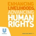 Unilever Human Rights Report 2015