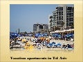Sea land – vacation in tel aviv