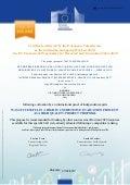 Seal of excellence - Horizon 2020