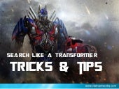 #Search Like A #Transformer